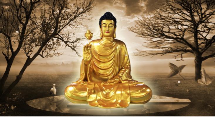 Nằm Mơ Thấy Phật Đánh Con Gì? Giải Mã Giấc Mơ Thấy Phật Đánh Số Mấy?